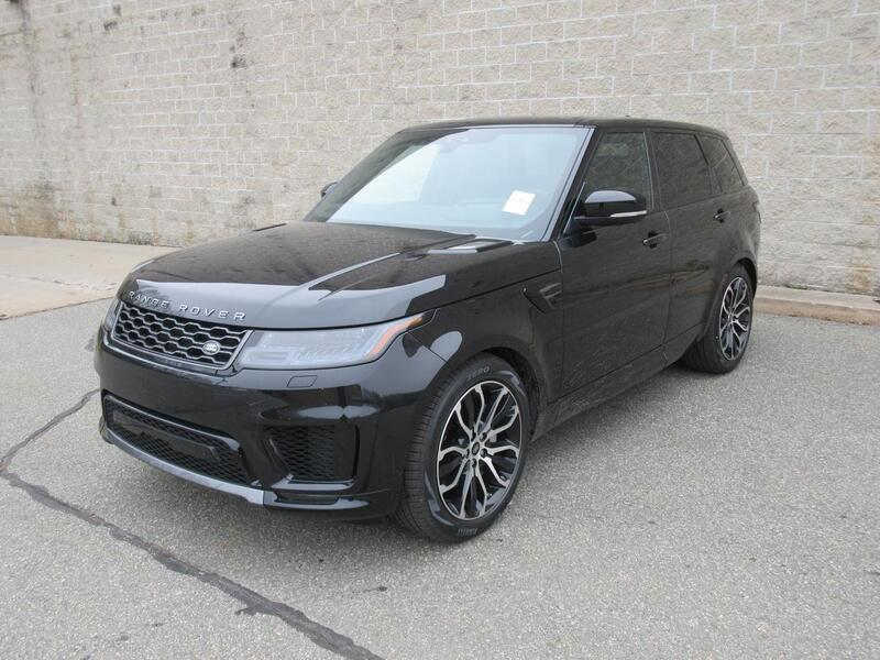 2021_Land Rover_Range Rover Sport_HSE Silver Edition_ Warwick RI