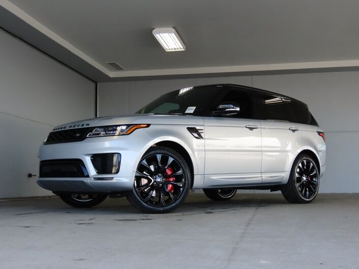 2021 Land Rover Range Rover Sport HST Merriam KS