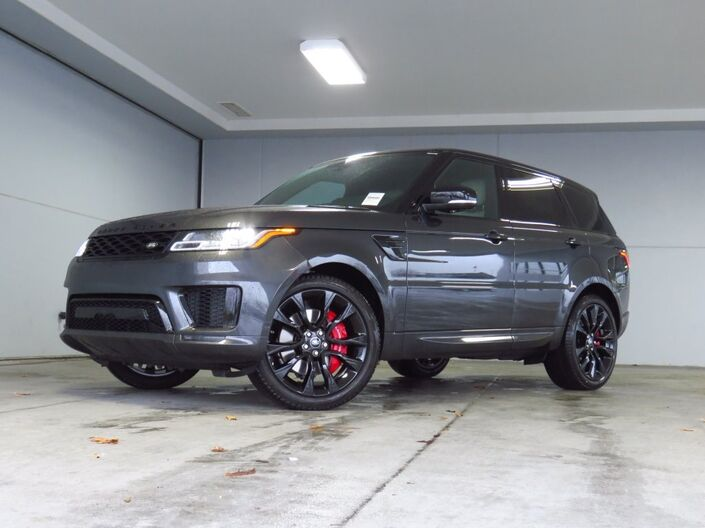 2021 Land Rover Range Rover Sport HST Merriam KS
