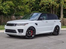 2021_Land Rover_Range Rover Sport_HST_ Raleigh NC