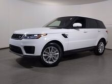 2021_Land Rover_Range Rover Sport_SE_ Cary NC