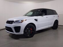 2021_Land Rover_Range Rover Sport_SVR_ Cary NC