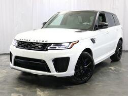 2021_Land Rover_Range Rover Sport_SVR **Low Miles**_ Addison IL