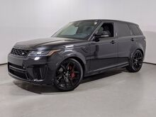 2021_Land Rover_Range Rover Sport_SVR_ Raleigh NC