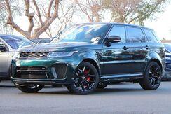 2021_Land Rover_Range Rover Sport_SVR_ San Jose CA