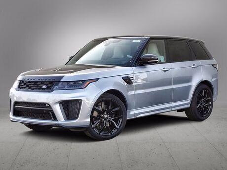 2021 Land Rover Range Rover Sport SVR Ventura CA