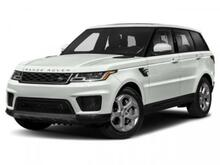 2021_Land Rover_Range Rover Sport_Turbo i6 MHEV HSE Silver Edition_ Cary NC