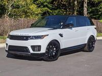 Land Rover Range Rover Sport Turbo i6 MHEV HSE Silver Edition 2021