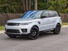 2021_Land Rover_Range Rover Sport_Turbo i6 MHEV HSE Silver Edition_ Raleigh NC