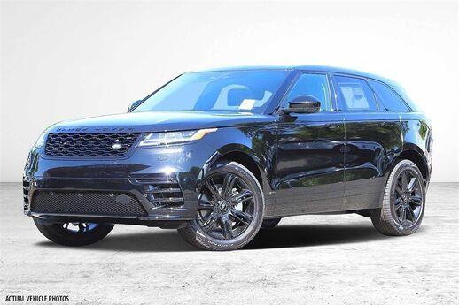 2021 Land Rover Range Rover Velar P250 R-Dynamic S San Jose CA