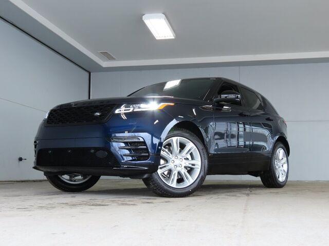 2021 Land Rover Range Rover Velar P250 R-Dynamic S (active service loaner) Mission KS