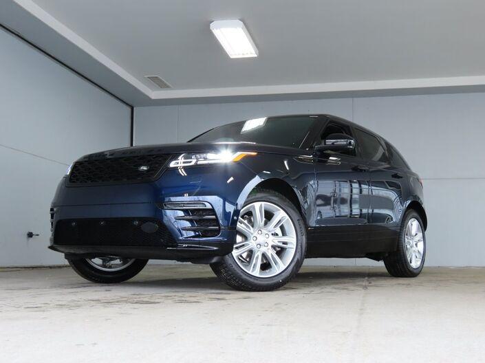 2021 Land Rover Range Rover Velar P250 R-Dynamic S (active service loaner) Merriam KS
