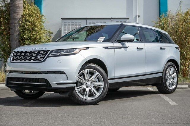 2021 Land Rover Range Rover Velar P340 S Redwood City CA