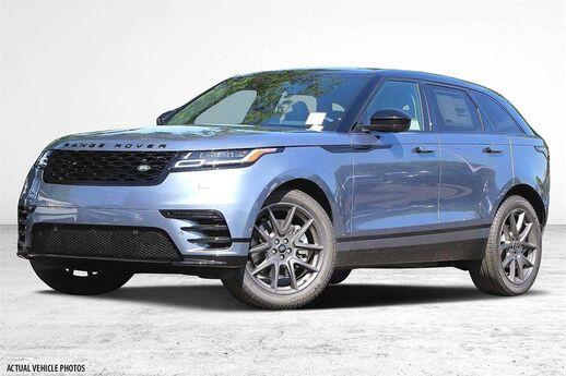 2021 Land Rover Range Rover Velar P400 R-Dynamic HSE San Jose CA