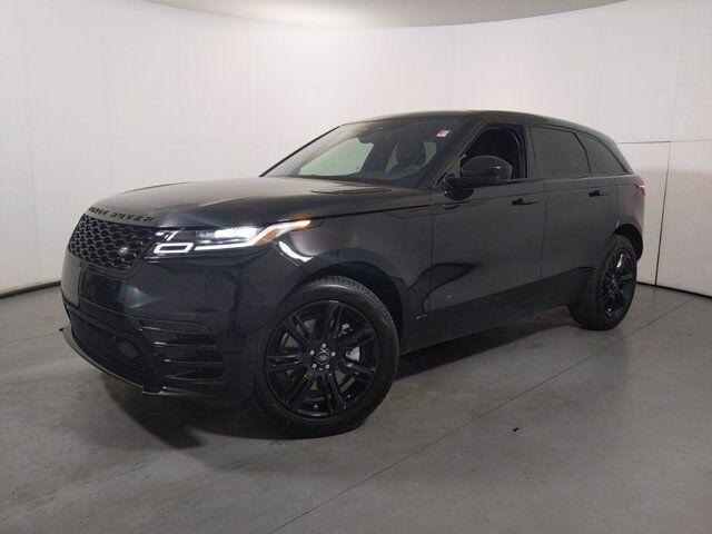 2021 Land Rover Range Rover Velar R-Dynamic S Cary NC