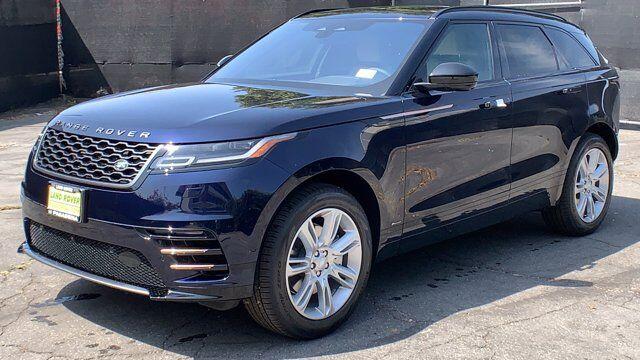 2021 Land Rover Range Rover Velar R-Dynamic S Pasadena CA