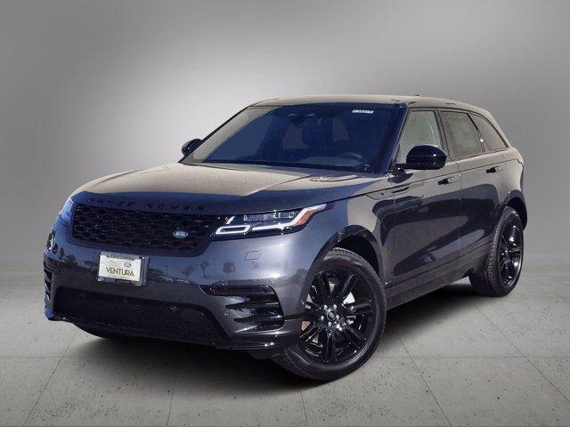 2021 Land Rover Range Rover Velar R-Dynamic S Ventura CA