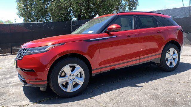 2021 Land Rover Range Rover Velar S Pasadena CA