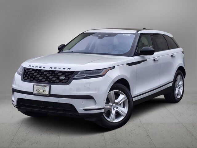 2021 Land Rover Range Rover Velar S Ventura CA