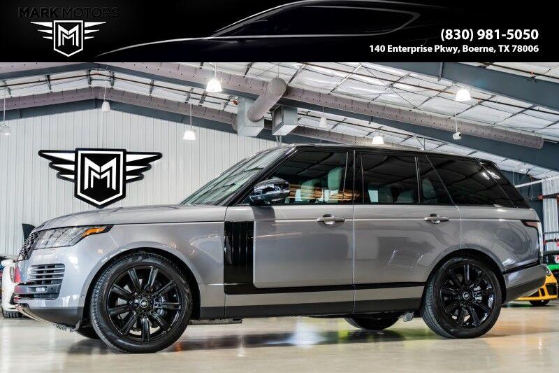 2021_Land Rover_Range Rover_Westminster_ Boerne TX