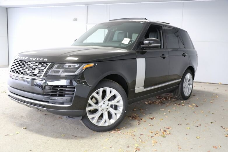 2021 Land Rover Range Rover Westminster Merriam KS