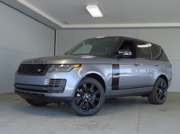 2021 Land Rover Range Rover Westminster Merriam KS