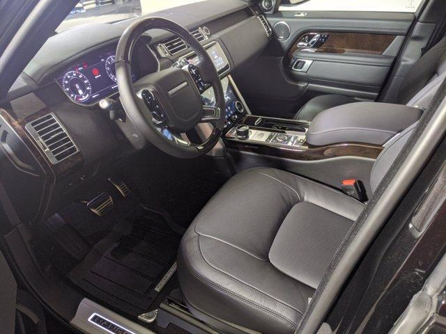 2021 Land Rover Range Rover Westminster SWB Cary NC