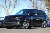 2021 Land Rover Range Rover Westminster