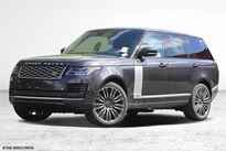 Land Rover Range Rover Westminster 2021