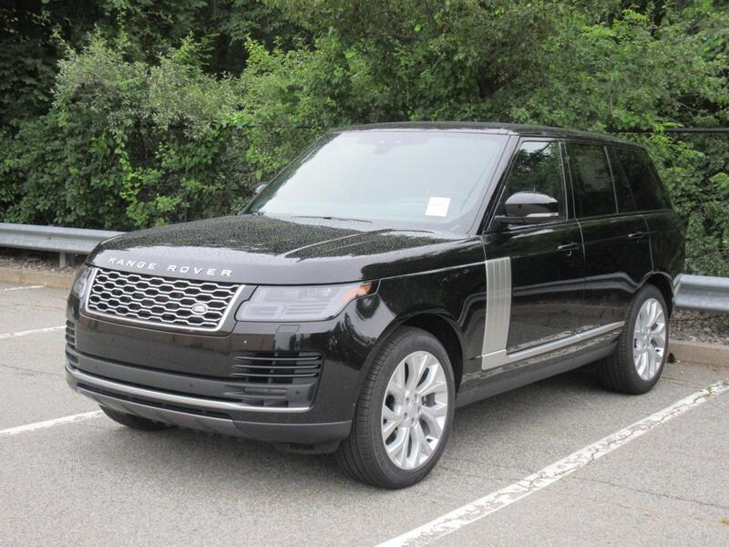 2021_Land Rover_Range Rover_Westminster_ Warwick RI