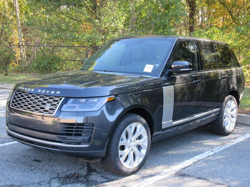 2021_Land Rover_Range Rover_Westminster_ Warwick RI