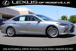 2021_Lexus_ES__ Roseville CA