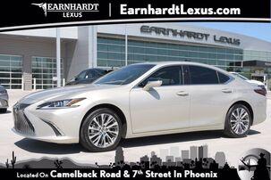 2021_Lexus_ES_300h_ Phoenix AZ
