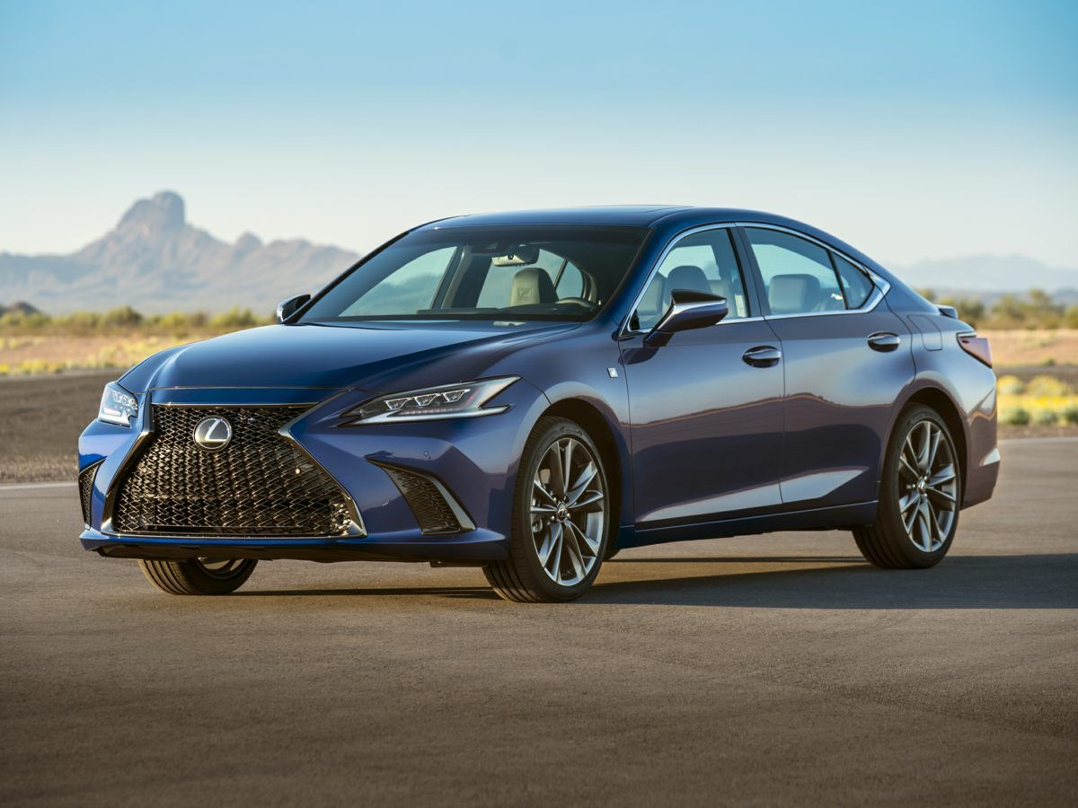 2021 Lexus ES 350 Luxury Annapolis MD