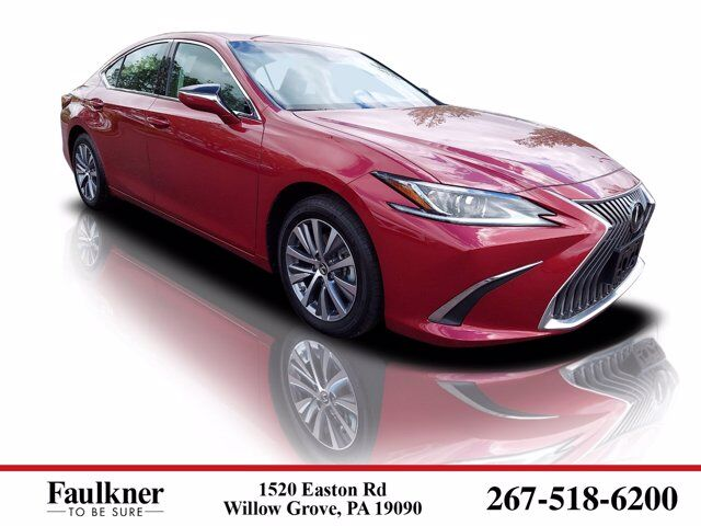 2021 Lexus ES 350 Willow Grove PA