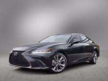 2021_Lexus_ES_ES 250 F SPORT_ Ventura CA