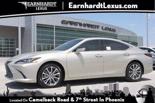 2021_Lexus_ES Hybrid_300h_ Phoenix AZ