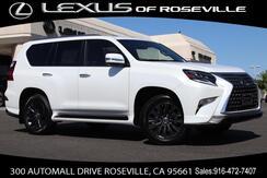 2021_Lexus_GX__ Roseville CA