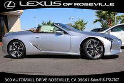 2021_Lexus_LC__ Roseville CA