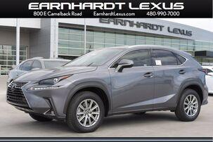 2021_Lexus_NX_300_ Phoenix AZ
