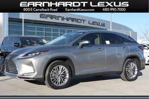 2021_Lexus_RX_450h_ Phoenix AZ