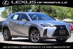 2021_Lexus_UX__ Roseville CA