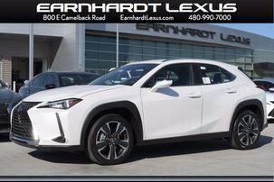 2021_Lexus_UX_200_ Phoenix AZ