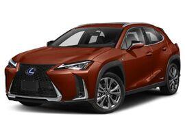 2021_Lexus_UX Hybrid_250h F SPORT AWD_ Phoenix AZ