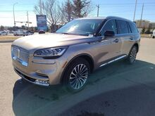 2021_Lincoln_Aviator_Reserve_ Calgary AB
