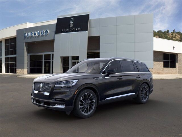 2021 Lincoln Aviator Reserve Durango CO