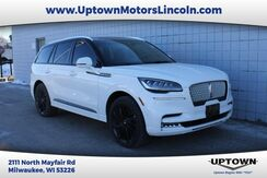 2021_Lincoln_Aviator_Reserve_ Milwaukee and Slinger WI