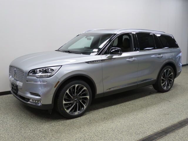 2021 Lincoln Aviator Reserve West Bend WI