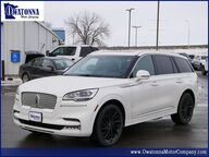 2021 Lincoln Aviator Reserve Owatonna MN
