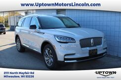 2021_Lincoln_Aviator_Standard_ Milwaukee and Slinger WI